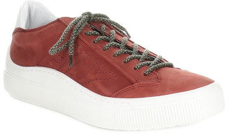 Fly London Sepa Leather Sneaker