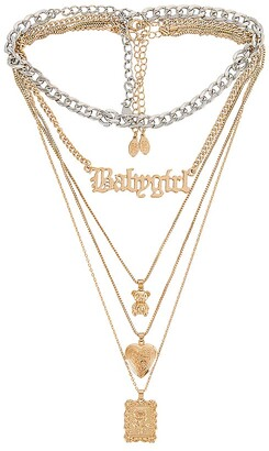 8 Other Reasons Aretha Necklace
