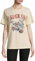 Mo & Co Rock On T-Shirt