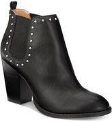 Report Maysonia Studded Chelsea Booties
