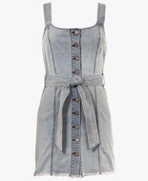 Denim Dresses for Juniors