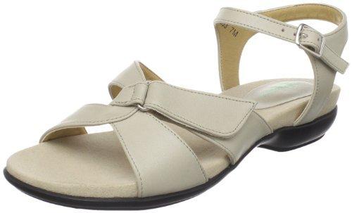 Ros Hommerson Women's Kitty Ankle-Strap Sandal