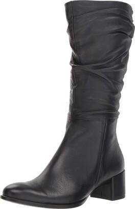 Ecco Women's Shape Slouch Mid Boot