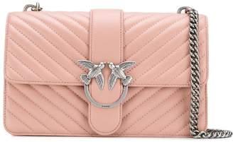 Pinko Love crossbody bag