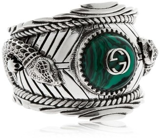 Gucci 22mm Garden Ring