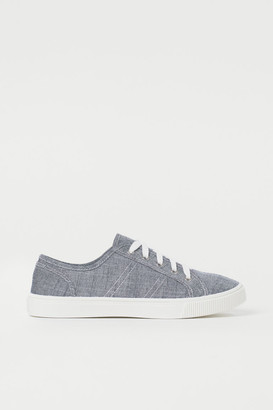 H&M Sneakers - Blue