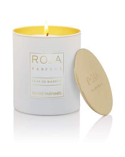 BKR Roja Parfums Lilas De Biarritz Candle