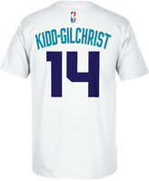 adidas Men's Michael Kidd-Gilchrist Charlotte Hornets Player T-Shirt