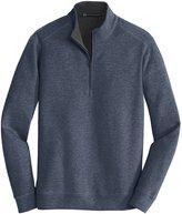 Mato & Hash Mens Soft 1/4 Zip Pullover - MH - MHK807SA L