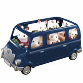 International Playthings Calico Critters Family Seven Seater