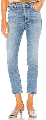 Citizens of Humanity Olivia High Rise Slim. - size 24 (also