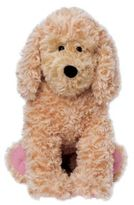 Manhattan Toy® Goldy Locks Plush Puppy