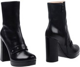 Pinko Ankle boots - Item 11262278