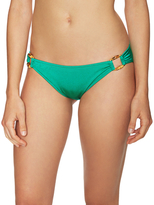 Milly Anibes Halter Bikini Bottom