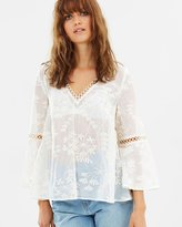 Wish Wondering Soul Blouse