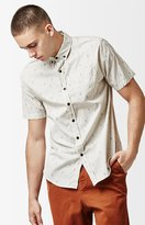 Katin Timber Short Sleeve Button Up Shirt