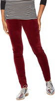 A Pea in the Pod Ag Jeans Secret Fit Belly Velvet Legging