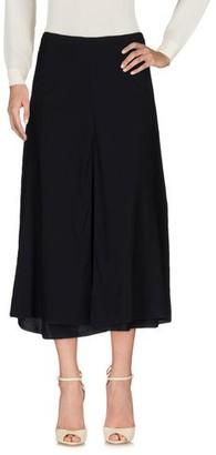 Piazza Sempione 3/4 length skirt