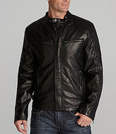 Murano San Miguel Faux Leather Jacket