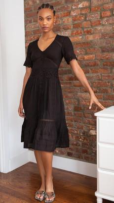 Velvet Suri Dress
