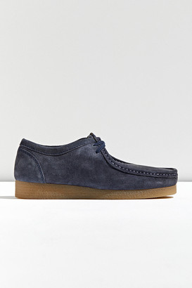 Urban Outfitters Suede Moc Boot