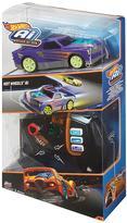 Hot Wheels A.i. Intelligent Race System Car & Controller Assortment