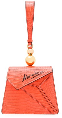 Moschino Coconut Slice tote bag