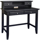 JCPenney Home Styles Rockbridge Student Desk and Hutch