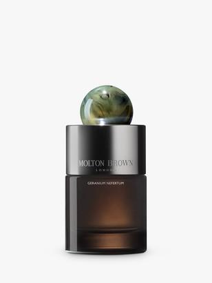 Molton Brown Geranium Nefertum Eau de Parfum, 100ml