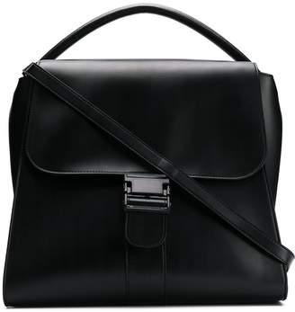 Zucca oversized top handle bag