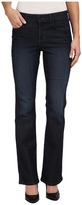 NYDJ Barbara Bootcut in Burbank Women's Jeans