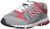 New Balance KJ888V1 Infant Running Shoe (Infant/Toddler)