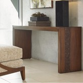 Tommy Bahama Island Fusion Turtle Console Table Home