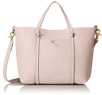 Foley + Corinna Flowerbed Creek Mini Cross Body Satchel