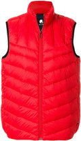 Paul Smith quilt padded gilet