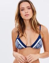 O'Neill Point Bikini Top