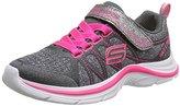 Skechers Swift Kicks, Girls' Multisport Outdoor Shoes
