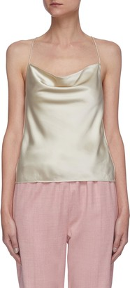 Equil Silk camisole top