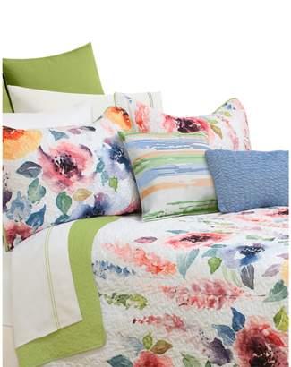 Safdie & Co. Talia Floral 3-Piece Quilt Set
