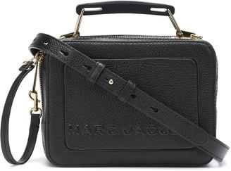 Marc Jacobs Box Mini leather shoulder bag