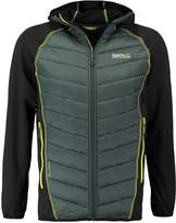 Regatta Andreson Ii Outdoor Jacket Black/dark Spruce
