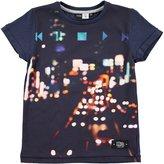 Molo Youth Boy's Runi T-Shirt - Defused