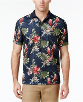 Tasso Elba Men's Orchid Polo, Created for Macy's