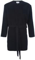 Ava Catherside belted jacket
