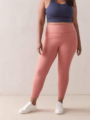 Fashion High-Rise Compression Legging - Girlfriend Collective
