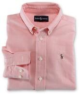 Ralph Lauren Boys' Oxford Shirt - Sizes 8-20