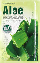 Tony Moly Daily Fresh Aloe Mask Sheet
