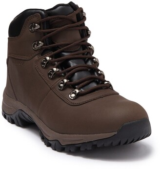Northside Boulder Mountain Leather Mid Waterproof Hiking Boot