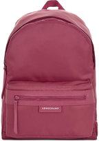 Longchamp Le Pliage Medium Neoprene Backpack