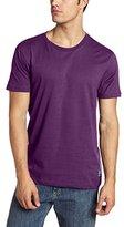 U.S. Polo Assn. Men's Solid Crew-Neck T-Shirt